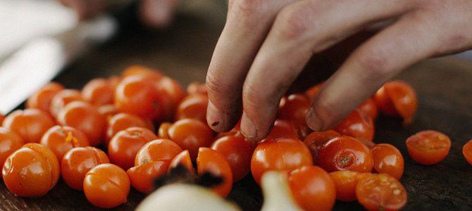 Taller de cocina para jóvenes dentro del Proyecto de Prevención de la Mancomunidad